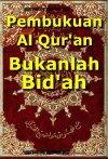 pembukuan AlQur'an